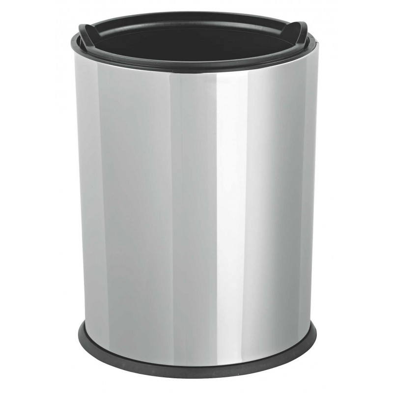 Dustbin without lid 12 liters