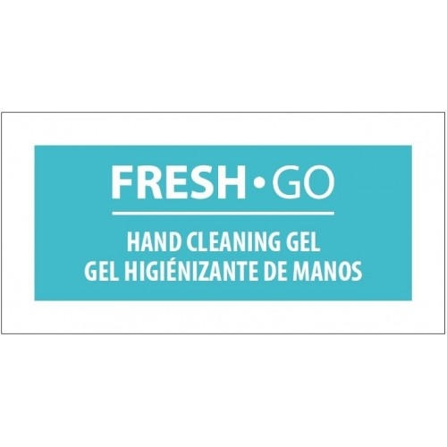 hydroalcoholic hand sanitizing gel