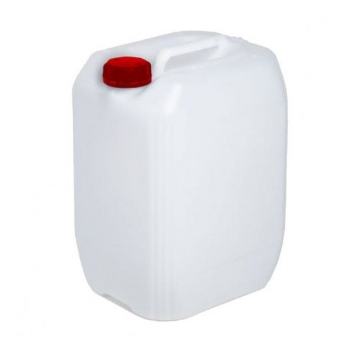 Liquid hand soap, 5 L drum, for dispenser
