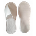 Chaussons jetables polycotton