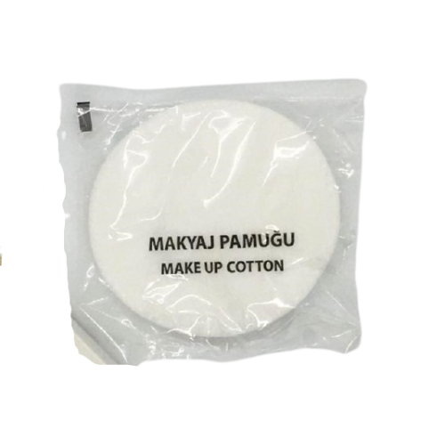 Make-up removers cotton