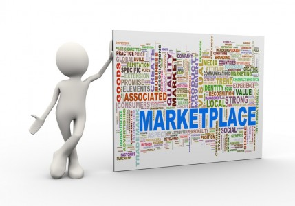 Marketplace Online Shop Platforms